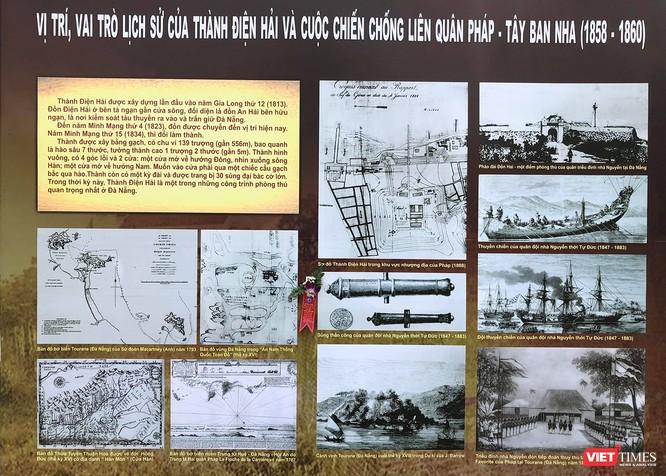Đà Nẵng: Thành Điện Hải chính thức nhận Bằng xếp hạng Di tích quốc gia đặc biệt ảnh 4