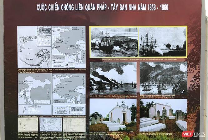 Đà Nẵng: Thành Điện Hải chính thức nhận Bằng xếp hạng Di tích quốc gia đặc biệt ảnh 5
