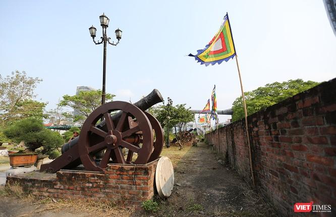 Thành Điện Hải trong ngày đón nhận Bằng Di tích lịch sử đặc biệt