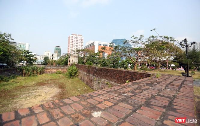 Đà Nẵng: Thành Điện Hải chính thức nhận Bằng xếp hạng Di tích quốc gia đặc biệt ảnh 9