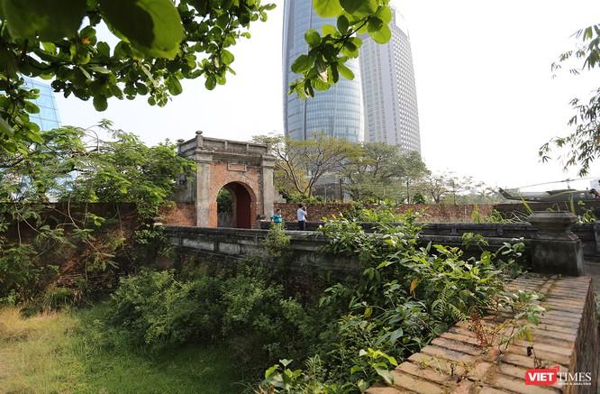 Đà Nẵng: Thành Điện Hải chính thức nhận Bằng xếp hạng Di tích quốc gia đặc biệt ảnh 10
