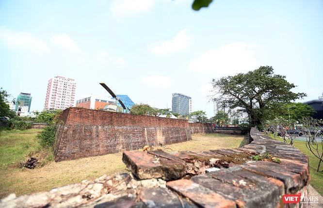 Đà Nẵng: Thành Điện Hải chính thức nhận Bằng xếp hạng Di tích quốc gia đặc biệt ảnh 11