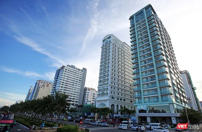 BĐS Đà Nẵng: Lách thuế mua bán bằng hợp đồng giữ chỗ ảnh 1