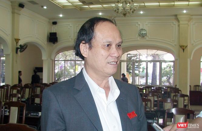 Khởi tố nguyên chủ tịch Đà Nẵng Trần Văn Minh, Văn Hữu Chiến và cựu Trung tướng Phan Hữu Tuấn ảnh 1