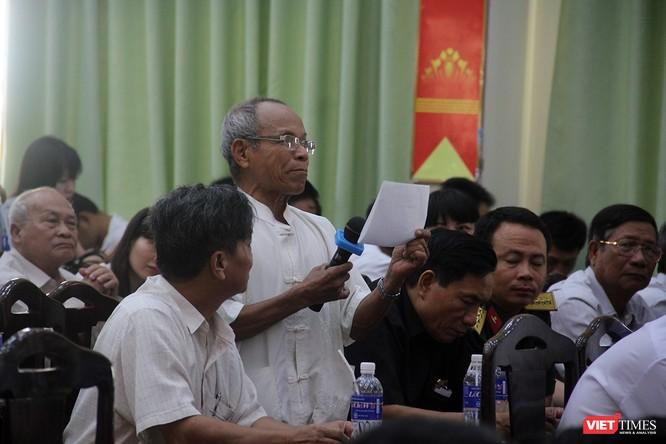 Bí thư Đà Nẵng nói về việc khởi tố hai cựu Chủ tịch thành phố, sai phạm ở Sơn Trà ảnh 2