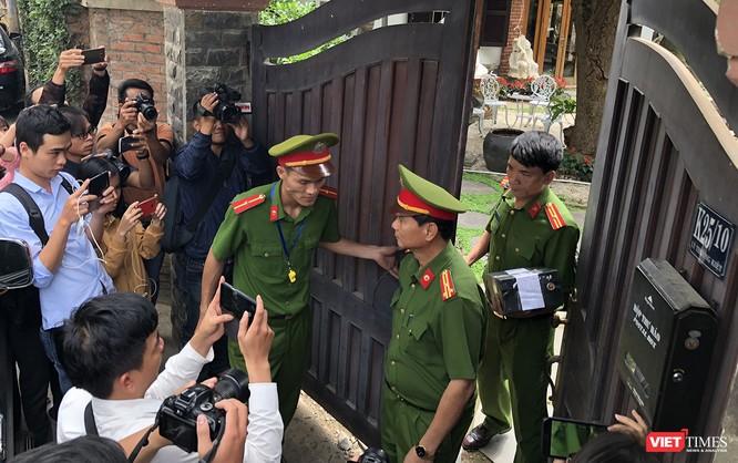 Bí thư Đà Nẵng nói về việc khởi tố hai cựu Chủ tịch thành phố, sai phạm ở Sơn Trà ảnh 1