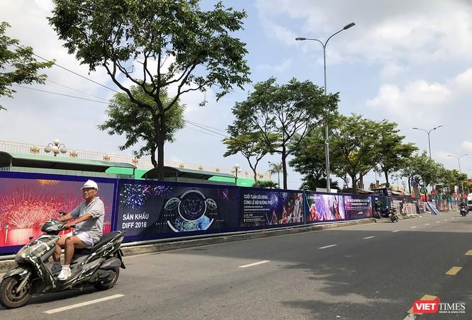 """Đà Nẵng: Tất cả đã sẵn sàng cho Lễ hội """"Huyền thoại của những cây cầu"""" ảnh 4"""