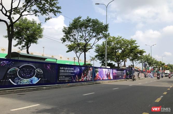 """Đà Nẵng: Tất cả đã sẵn sàng cho Lễ hội """"Huyền thoại của những cây cầu"""" ảnh 5"""
