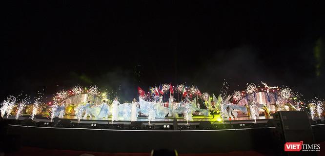 Khai hội pháo hoa Đà Nẵng: Mở lòng hòa cùng niềm vui chung cả nước ảnh 2