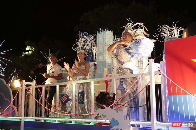 Đà Nẵng sôi động với Lễ hội Carnaval đường phố 2018 ảnh 6
