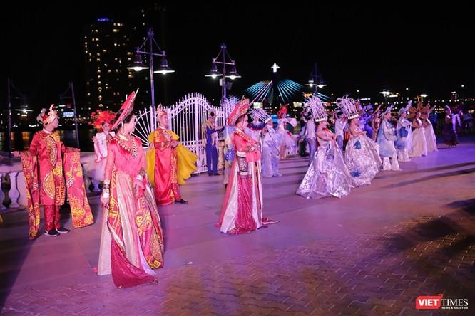 Đà Nẵng sôi động với Lễ hội Carnaval đường phố 2018 ảnh 8