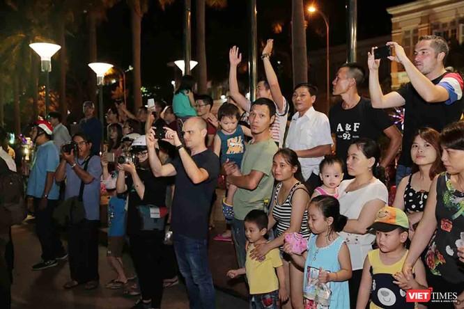 Đà Nẵng sôi động với Lễ hội Carnaval đường phố 2018 ảnh 11