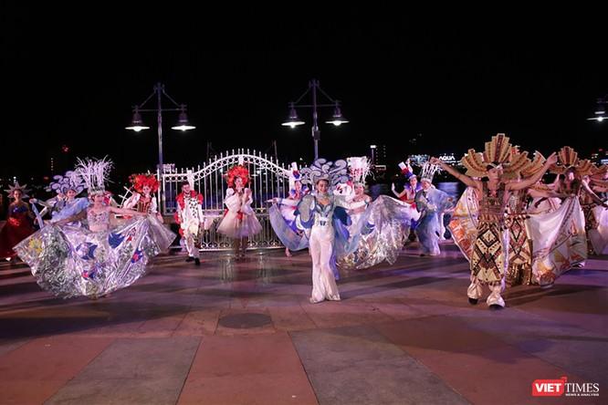 Đà Nẵng sôi động với Lễ hội Carnaval đường phố 2018 ảnh 9