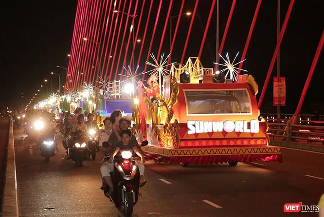 Đà Nẵng sôi động với Lễ hội Carnaval đường phố 2018 ảnh 5