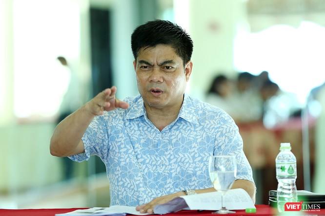 Đà Nẵng: Lùm xùm việc lập bãi giữ xe thu tiền để tăng thu ngân sách ảnh 2
