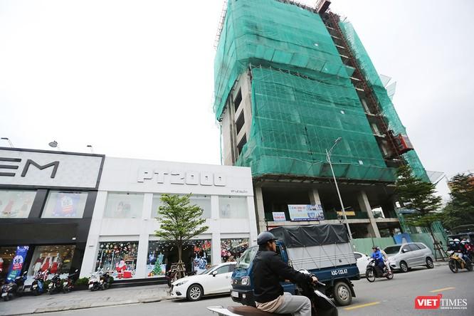 """Các dự án nhà công sản ở Đà Nẵng """"dính"""" đến Vũ nhôm bây giờ ra sao? ảnh 14"""