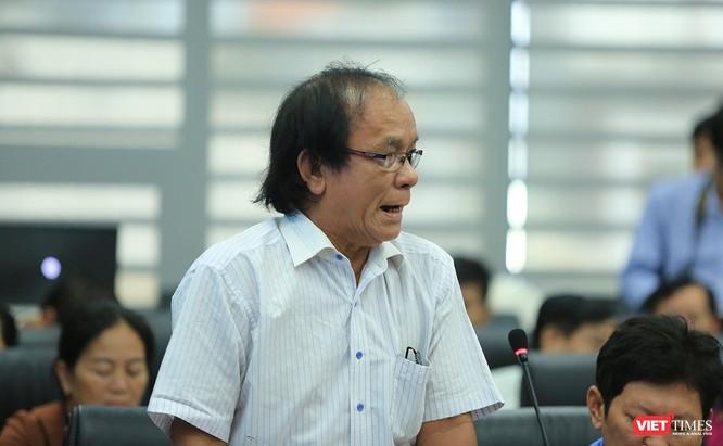 Ông Phan Thanh Long: Quản lý đất đai ở Đà Nẵng còn lỏng lẻo, thiếu kỷ cương ảnh 1
