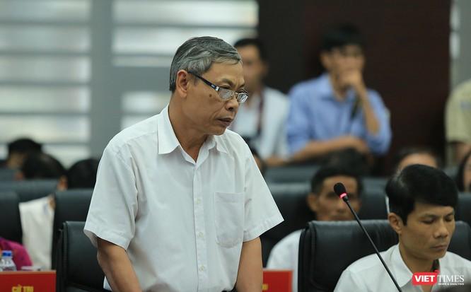 Ông Phan Thanh Long: Quản lý đất đai ở Đà Nẵng còn lỏng lẻo, thiếu kỷ cương ảnh 3