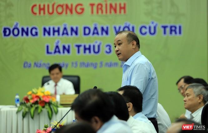 Ông Phan Thanh Long: Quản lý đất đai ở Đà Nẵng còn lỏng lẻo, thiếu kỷ cương ảnh 2