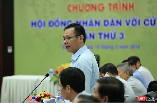 Ông Phan Thanh Long: Quản lý đất đai ở Đà Nẵng còn lỏng lẻo, thiếu kỷ cương ảnh 4