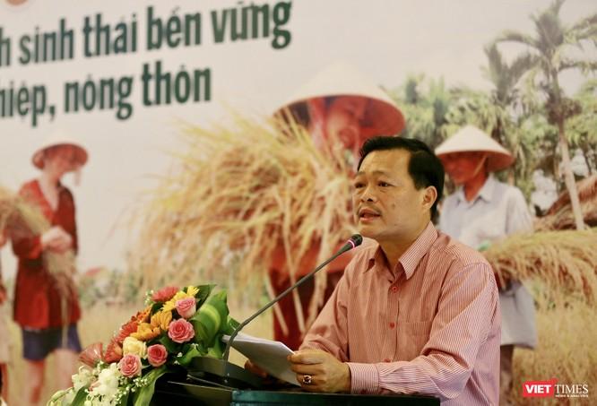 Du lịch gắn với nông nghiệp nông thôn nhiều tiềm năng, nhưng phát triển chưa xứng tầm ảnh 1