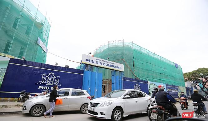 """Vụ """"Vũ nhôm"""" có liên quan tới cú đi ngang của thị trường đất động sản Đà Nẵng? ảnh 3"""