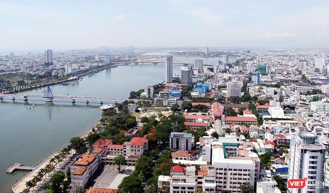 """Vụ """"Vũ nhôm"""" có liên quan tới cú đi ngang của thị trường đất động sản Đà Nẵng? ảnh 4"""