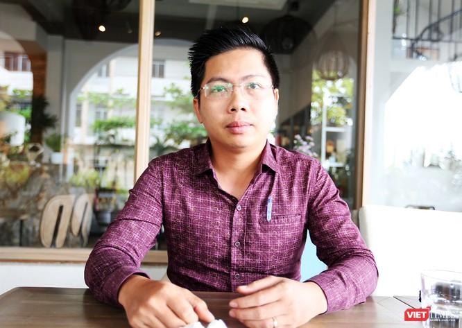 """Vụ """"Vũ nhôm"""" có liên quan tới cú đi ngang của thị trường đất động sản Đà Nẵng? ảnh 1"""