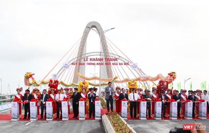 Đà Nẵng hiện có 32 dự án đối tác công tư, quyết toán được 3 ảnh 1