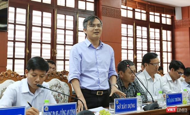 Quảng Nam: Dừng cấp phép các dự án chia lô bán nền trên địa bàn ảnh 2