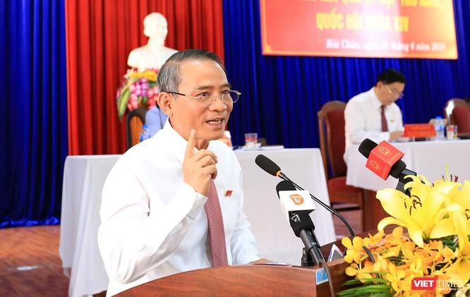 Bí thư Đà Nẵng: Dứt khoát không để nạn nhân vụ Mường Thanh Sơn Trà thành bình phong của DN ảnh 1