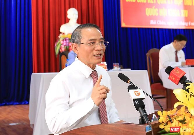 Đà Nẵng: Mường Thanh Sơn Trà bán căn hộ khi chưa đảm bảo pháp lý ảnh 1