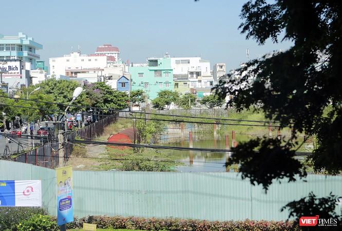 Đà Nẵng xem xét lại qui hoạch loạt dự án treo tại các khu đất vàng ảnh 1