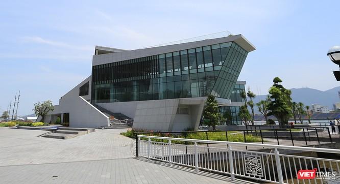 Đà Nẵng xem xét lại qui hoạch loạt dự án treo tại các khu đất vàng ảnh 2