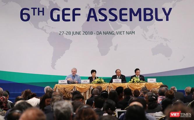 Thủ tướng: Việt Nam đã lồng ghép bảo vệ môi trường vào phát triển kinh tế - xã hội ảnh 3