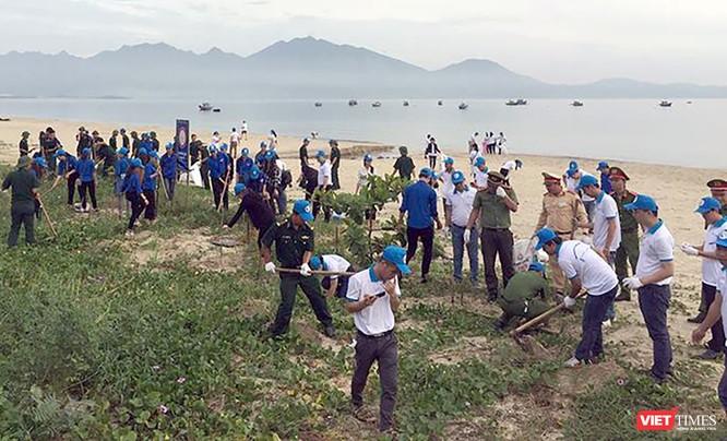 Thủ tướng: Việt Nam đã lồng ghép bảo vệ môi trường vào phát triển kinh tế - xã hội ảnh 2