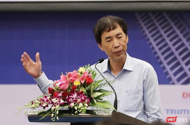 Đà Nẵng: Thành phố đáng đến, chưa là thành phố đáng sống? ảnh 1