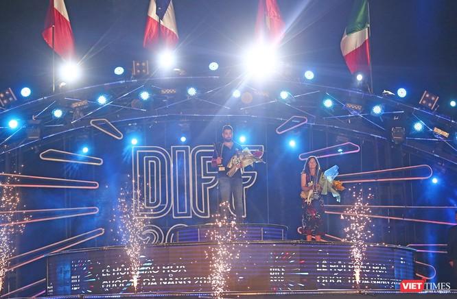 Đội Ý vô địch Lễ hội pháo hoa Đà Nẵng 2018 ảnh 5