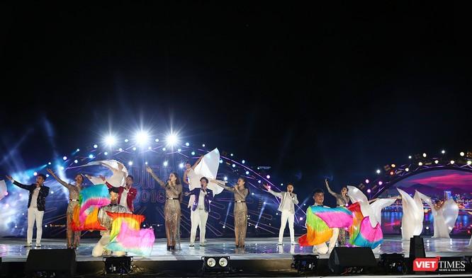 Đội Ý vô địch Lễ hội pháo hoa Đà Nẵng 2018 ảnh 3