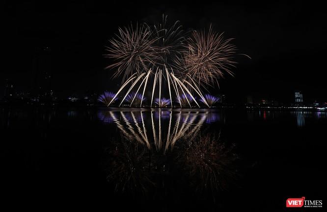 Đội Ý vô địch Lễ hội pháo hoa Đà Nẵng 2018 ảnh 23