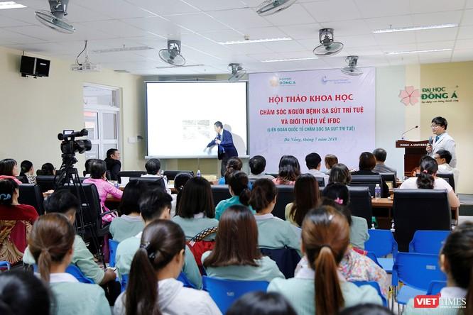 Già hóa dân số, Việt Nam đang đối mặt với sa sút trí tuệ ảnh 1