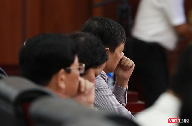 Những khoảnh khắc phiên bầu nhân sự chủ chốt của thành phố Đà Nẵng ảnh 23