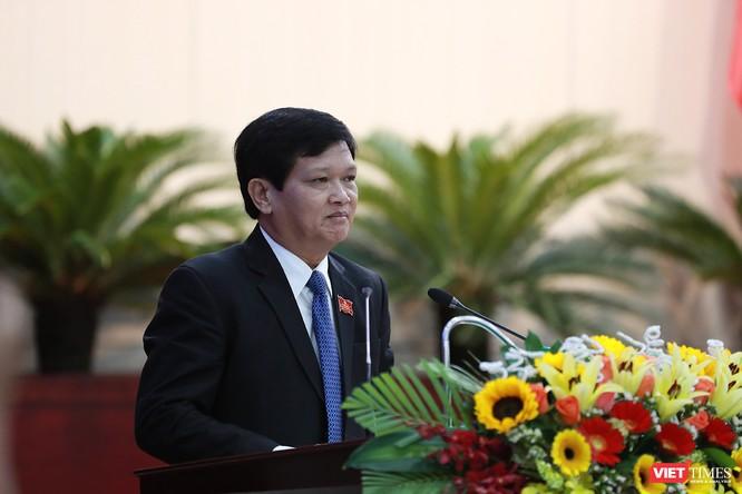Những khoảnh khắc phiên bầu nhân sự chủ chốt của thành phố Đà Nẵng ảnh 2