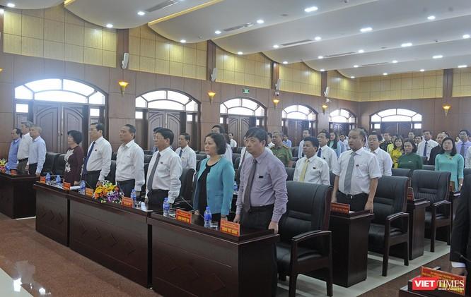 Đà Nẵng: ông Nguyễn Nho Trung - Phó Chủ tịch được giới thiệu bầu vào chức vụ Chủ tịch HĐND ảnh 1