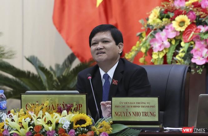Những nhân sự chủ chốt mới được bầu của Đà Nẵng là ai ? ảnh 3