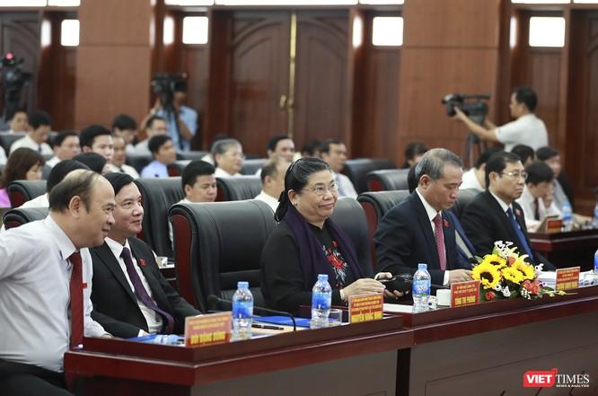 Ổn định xong nhân sự, HĐND Đà Nẵng bàn chuyện nâng tầm thành phố ảnh 3