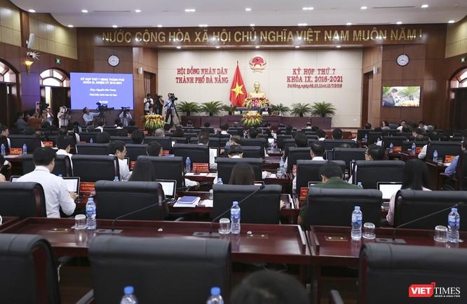 Ổn định xong nhân sự, HĐND Đà Nẵng bàn chuyện nâng tầm thành phố ảnh 2
