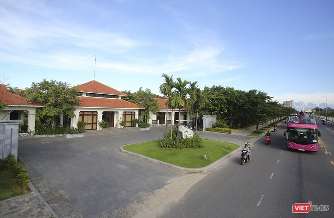 Đà Nẵng: Điều chỉnh quy hoạch, thu hồi đất nhiều dự án BĐS ven biển để xây công trình công cộng ảnh 2