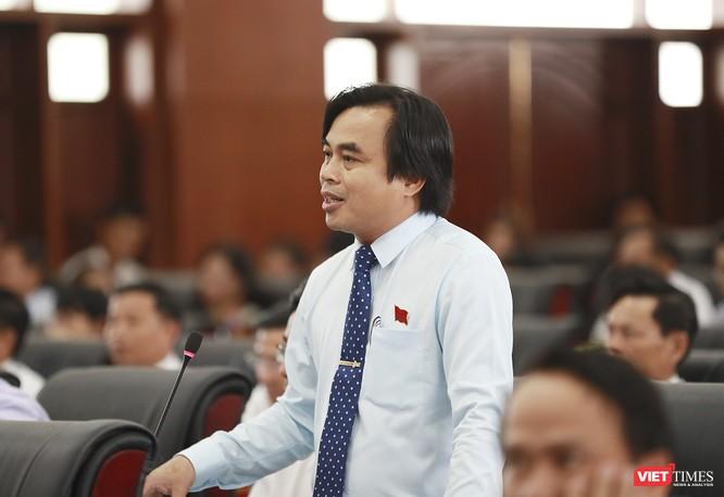 Đà Nẵng: Điều chỉnh quy hoạch, thu hồi đất nhiều dự án BĐS ven biển để xây công trình công cộng ảnh 1