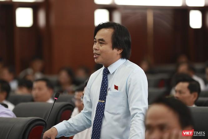 """Đại biểu Đà Nẵng nói gì về """"thành phố đáng sống""""? ảnh 1"""